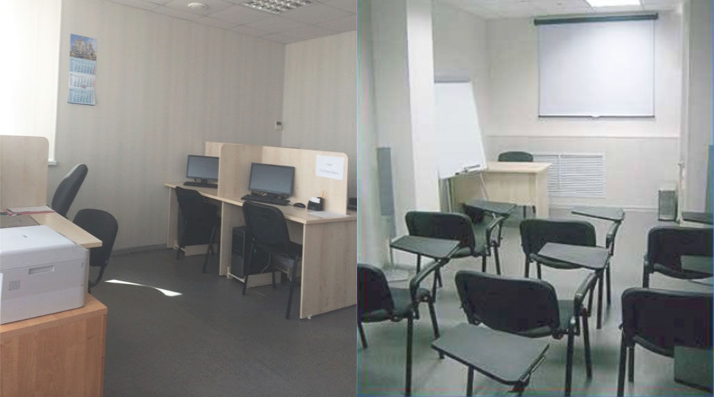 Коворкинг Ваш Офис в Челябинске