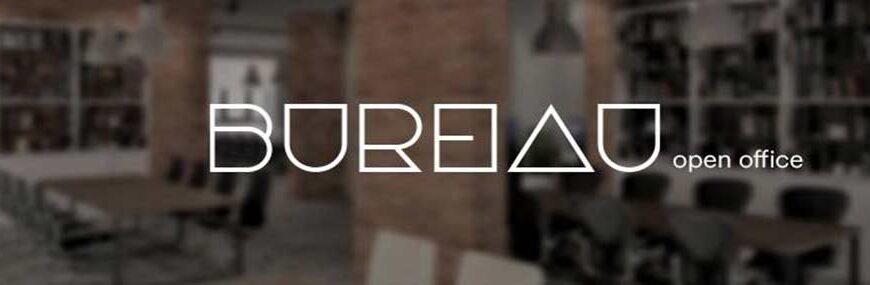 Bureau. Open office