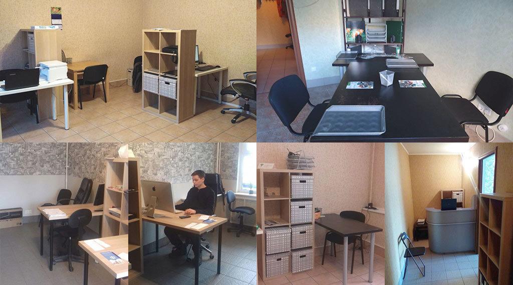 коворкинг офис у дома спб
