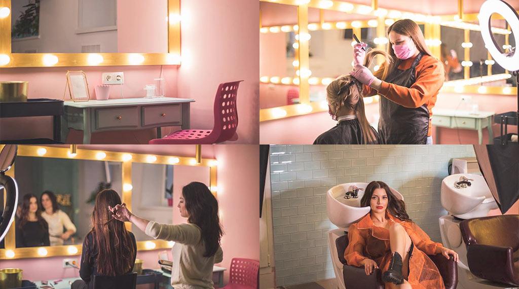 beauty jobs бьюти коворкинг нижний новгород