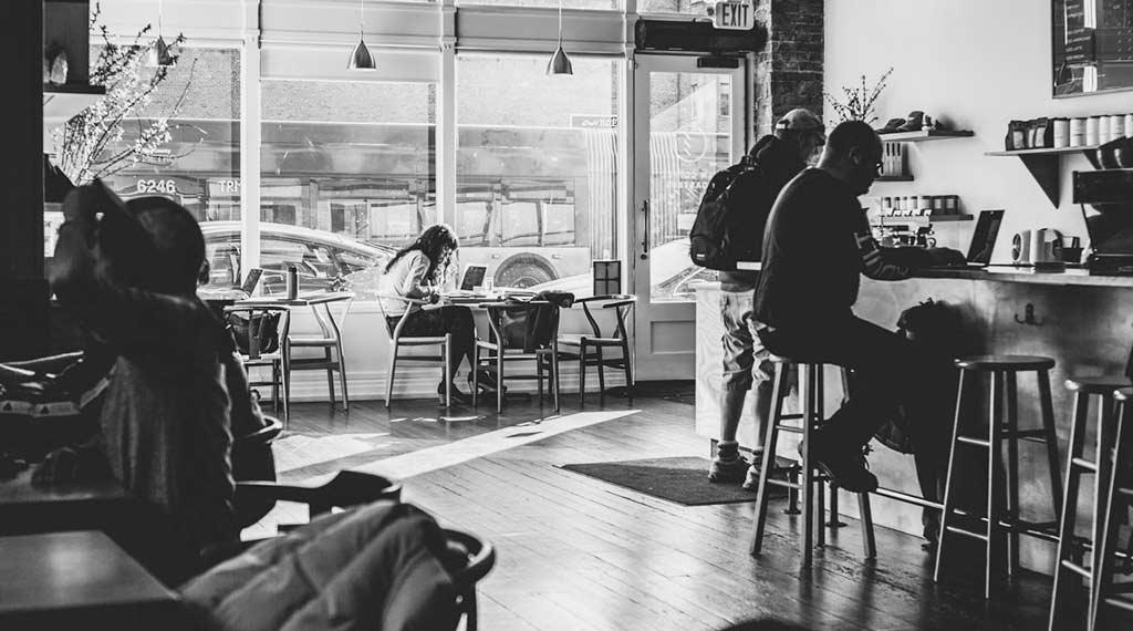 cafeworking