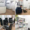 studio50 бьюти коворкинг в Санкт-Петербурге студия50