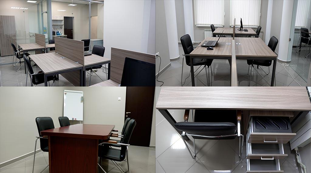 офис на час Турку 11 коворкинг Спб