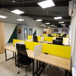 Коворкинг IT WorkSpace PRO Тюмень